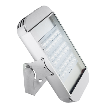 Светодиодный светильник ДСП 520Вт