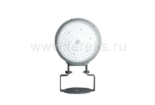 Светодиодный светильник ДСП на кронштейнах