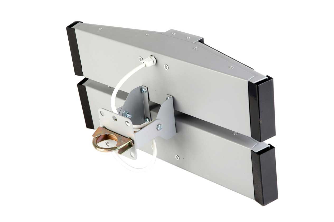 Магистральный светодиодный светильник «Шеврон Магистраль» 130 Вт