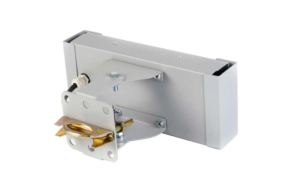 Магистральный светодиодный светильник «Шеврон Магистраль» 35 Вт